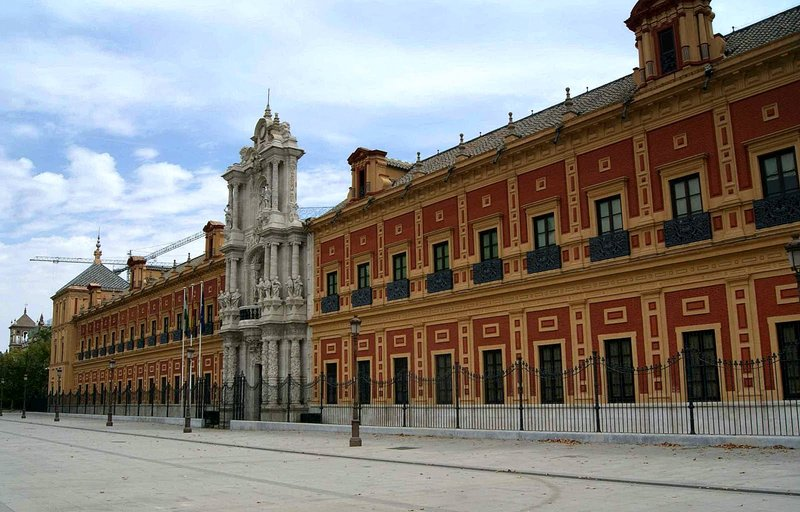 Palacio de San Telmo