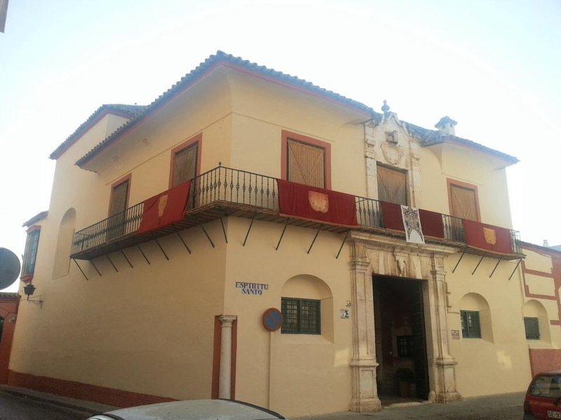 Museo Casa-Palacio de los Palma