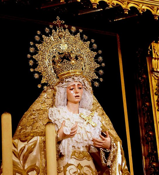 Capilla Virgen de la Estrella - Triana