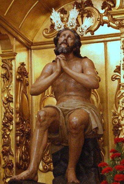 Capilla Virgen de la Estrella - Cristo de las Penas