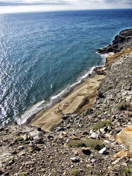 Cabo Break