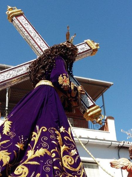 Semana Santa en Álora
