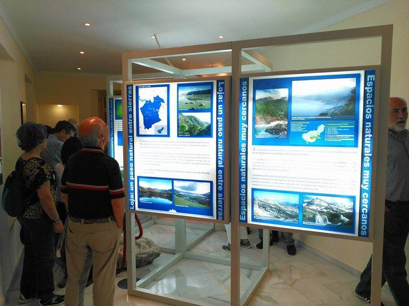 Centro de Interpretación Ambiental de Riofrío