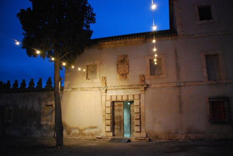 Casa Castillo de los Conde del Padul