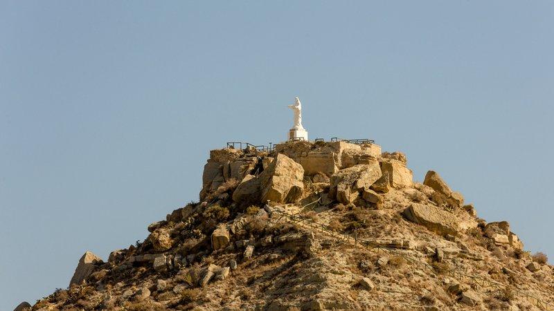 Ruinas de Bayra