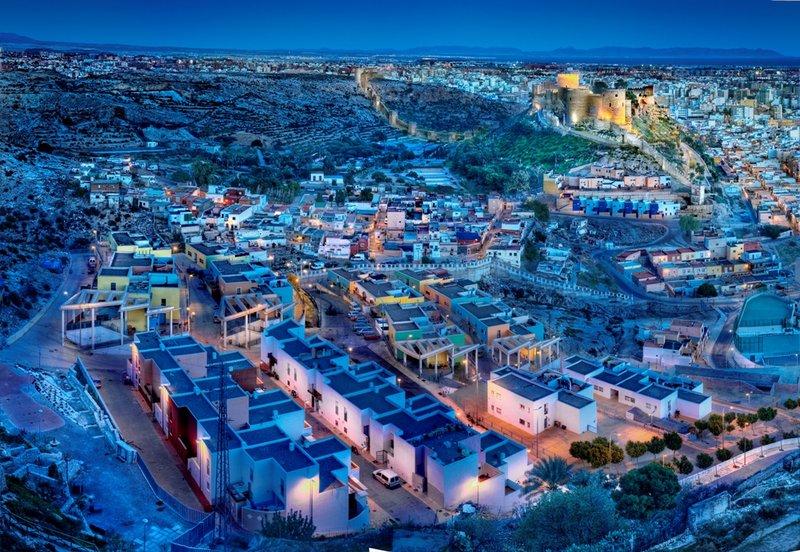 Barrio de la Chanca - Almería