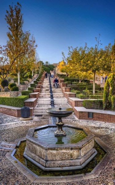 Fuente Alcazaba