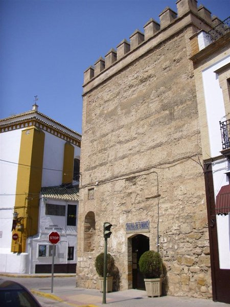 Oficina Municipal de Turismo de Marchena