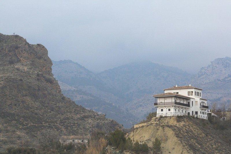 Centro de Visitantes Castril