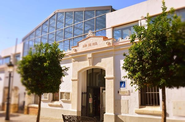 Oficina de turismo de Medina Sidonia