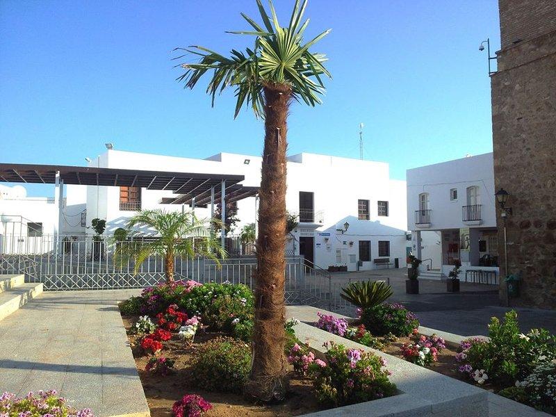 Oficina Municipal de Turismo de Mojácar