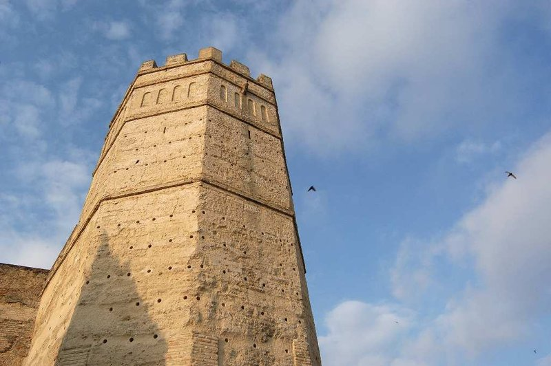 Torre Octogonal