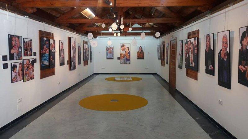Centro Cultural Casa de la Cilla