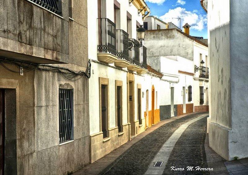 Calle de Los Barrios