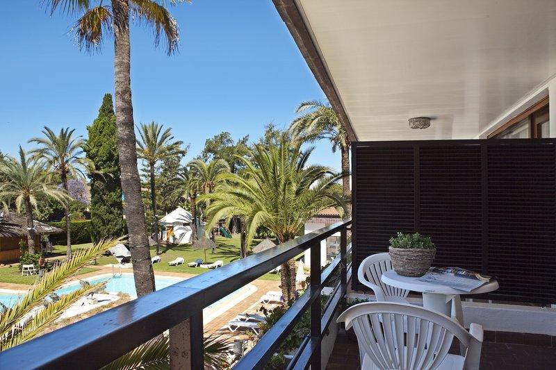 Escapada Relax Hotel Jerez & Spa