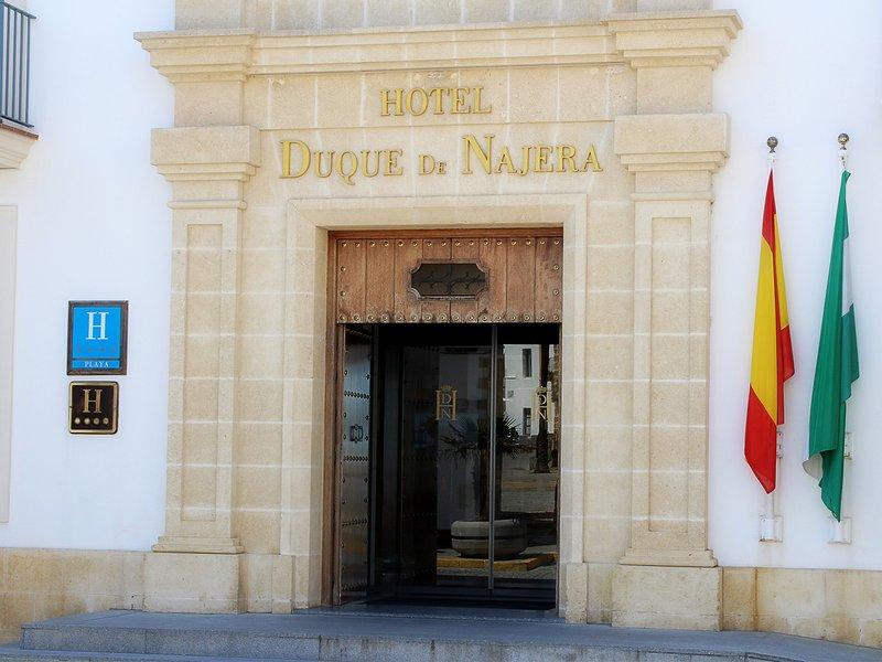 LA ESCAPADA PERFECTA HOTEL DUQUE DE NÁJERA