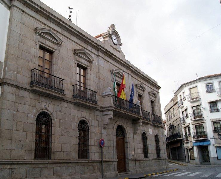 Oficina de Turismo de Pozoblanco