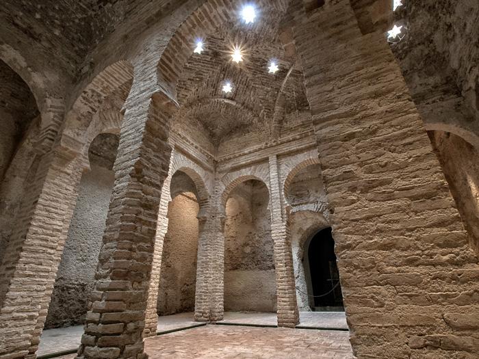 Conjunto Monumental del Alcázar de Jerez y Cámara Oscura - Web ...