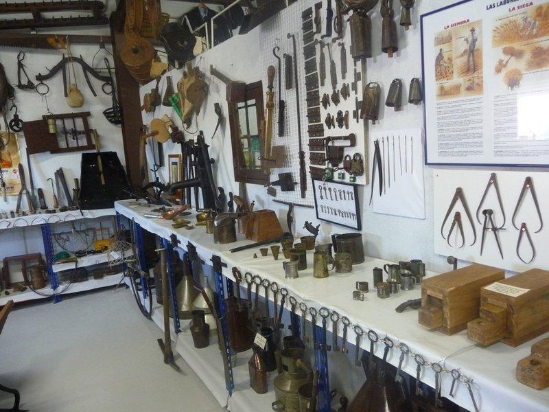 Museo Etnográfico de Huércal-Overa