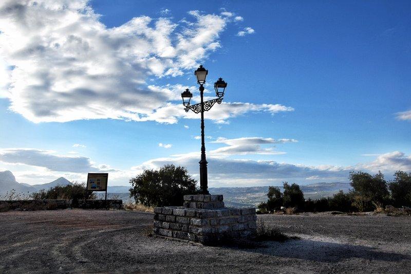 Ermita de Nuestra Señora del Rosario