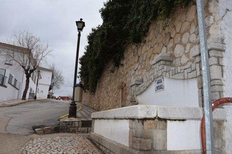 Ruta de las Fuentes - Villanueva del Rosario