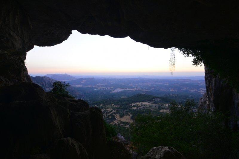 Sierra de Camarolos