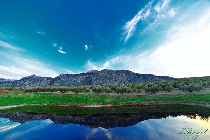 Ruta Lagunas de Hondonero