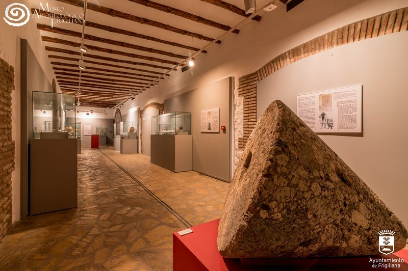 Museo Arqueológico de Frigiliana