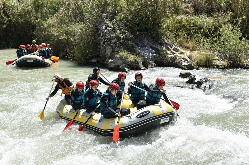 Alúa Turismo Activo