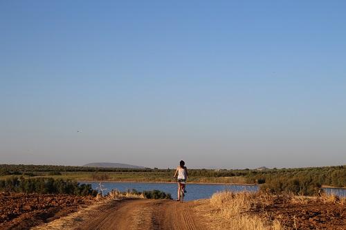Reserva Natural Lagunas de Campillos - Laguna Salada
