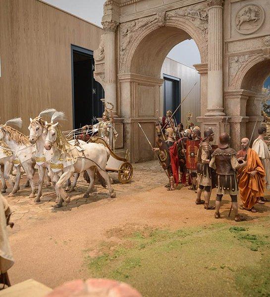 Museo de Belenes de Mollina