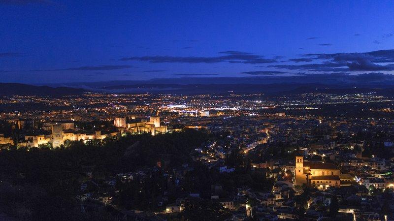 Hamelin: Tour Privado por la Alhambra de Granada - Actividad  (Granada)