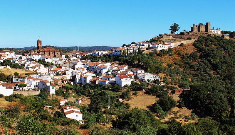 Cortegana, Huelva