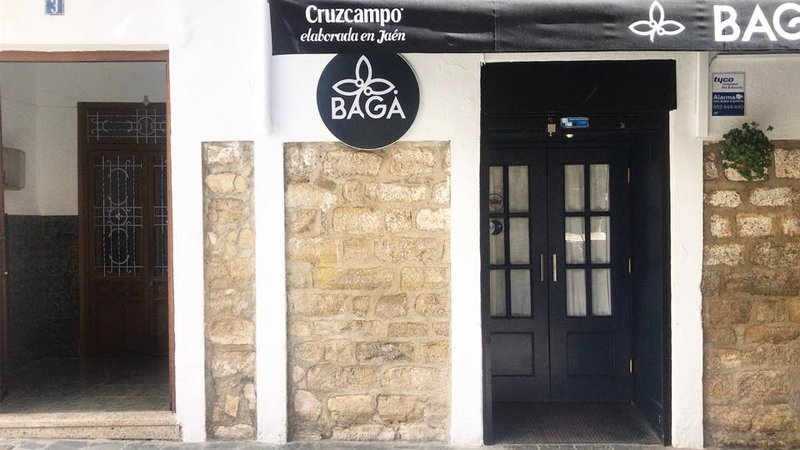 Restaurante Bagá
