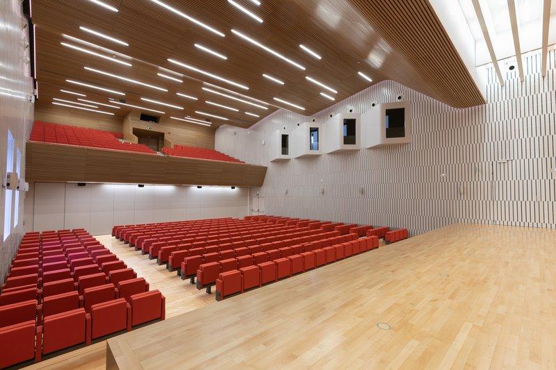 Palacio de Exposiciones y Congresos de Córdoba