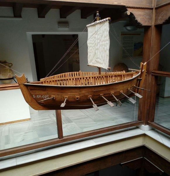 Museo de Adra