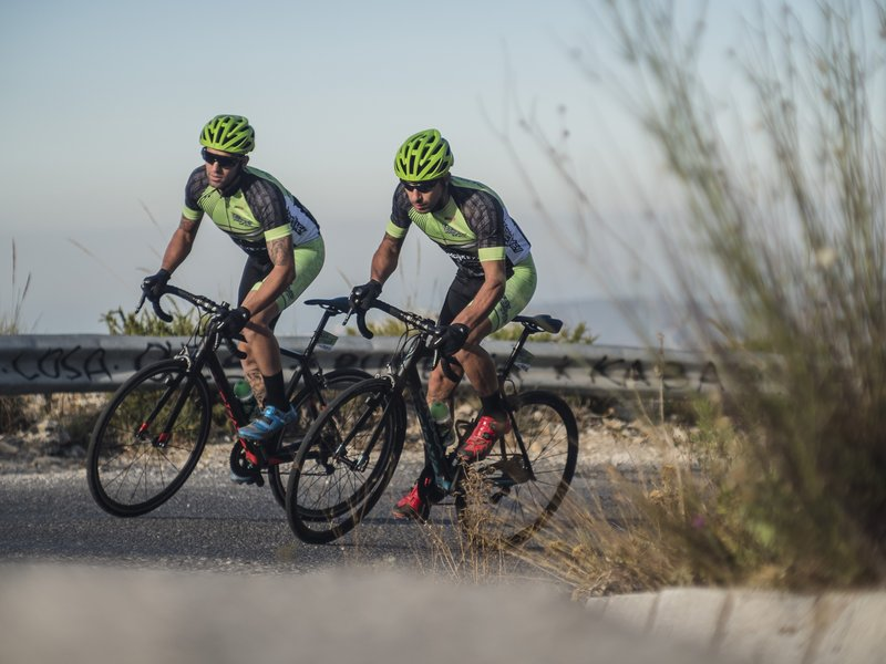 Costa del Sol Road Cycling Week