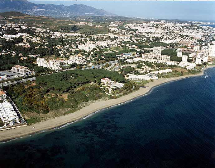 Playa de Calahonda (Mijas Costa)