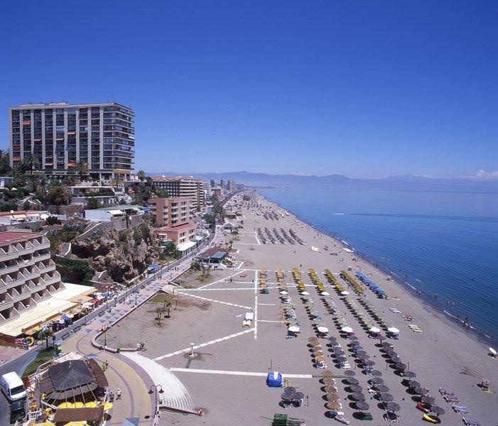 Playa El Bajondillo