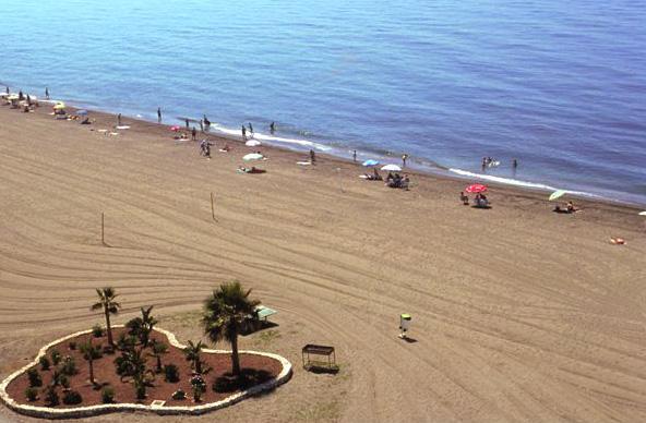 Playa del Rincón de la Victoria