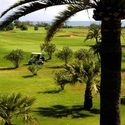 Parador Málaga del Golf