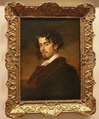 Gustavo Adolfo Bécquer, legend of Seville