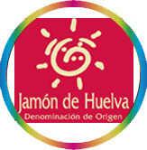 Jamon de Huelva