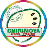 Chirimoya Costa tropical Granada Málaga