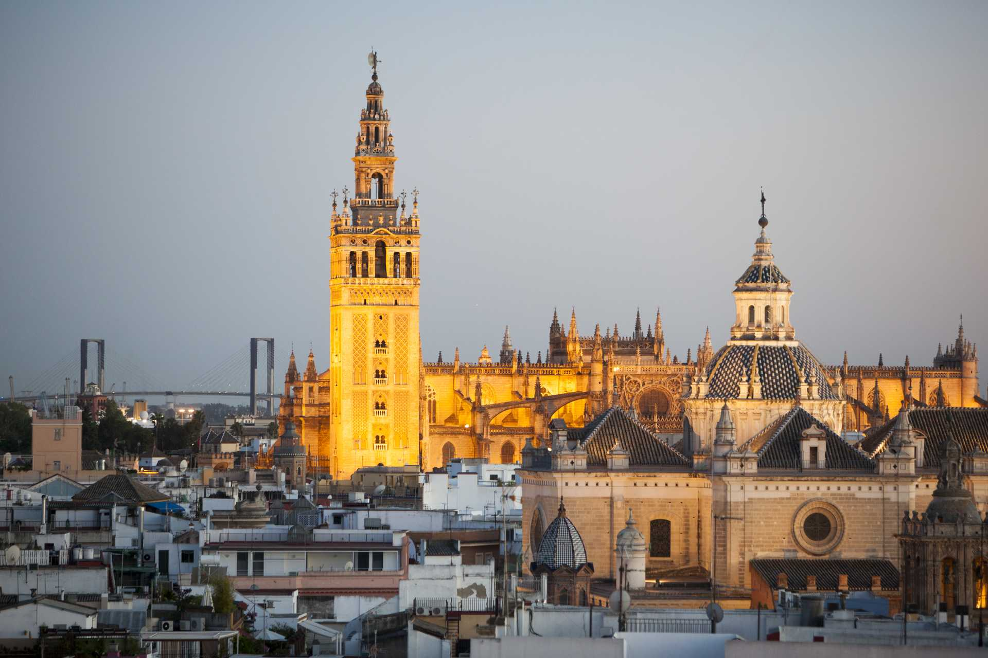Sevilla Official Andalusia Tourism Website