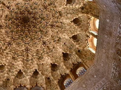 Granada inmensa. 4 delicias que ver y saborear si vienes a la provincia granadina.