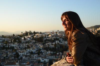 Alhambra de Grenade, un lieu construit pour la lumière