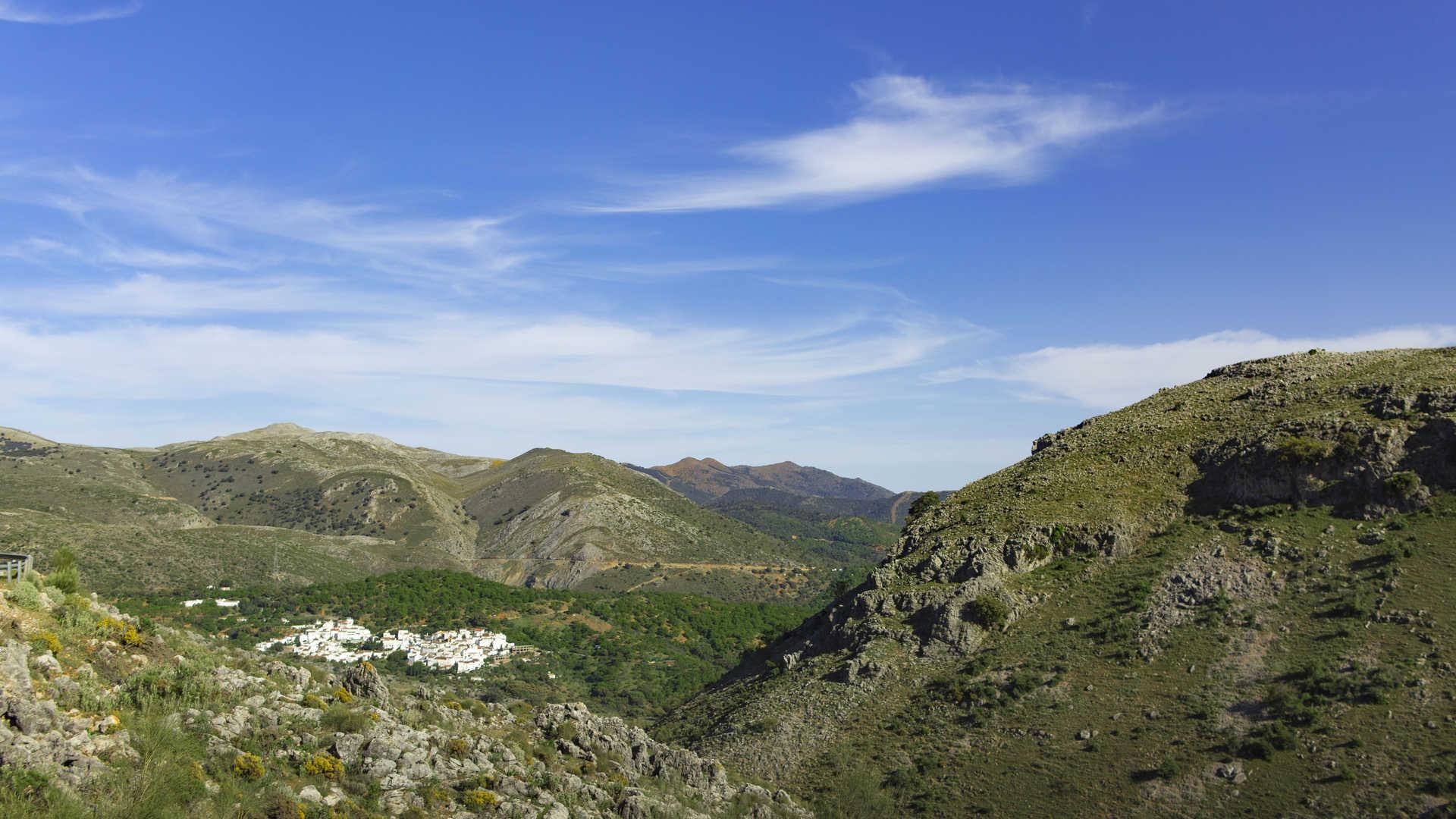 Serranía de Ronda/Valle del Genal