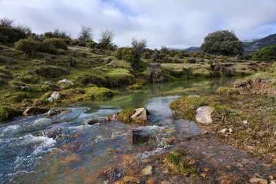 Grazalema tiene ganas de tí - El Tambor del Llano - Turismo de Familia