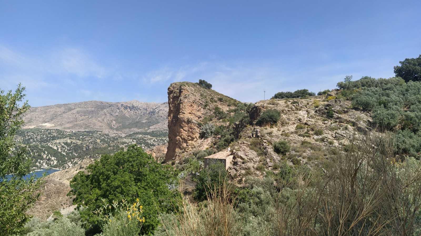 Ruta Cuevas del Batán